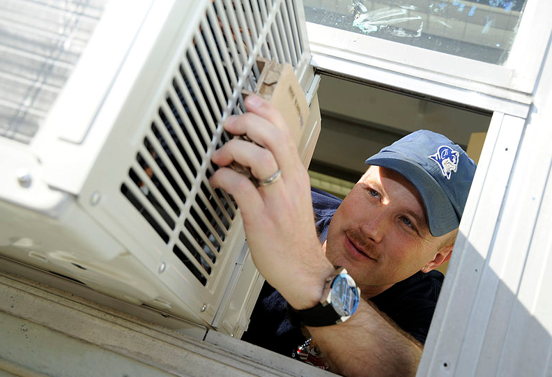 The Dangers of DIY Air Conditioner Projects